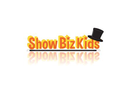 Children's theater logo