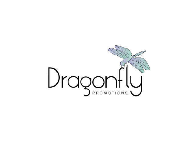 Dragonfly Promotions logo
