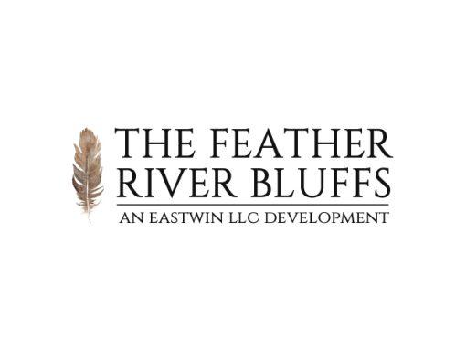 Feather River Bluffs logo